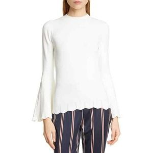 Ted Baker London Emilie Sweater 4 Dramatic Sleeve